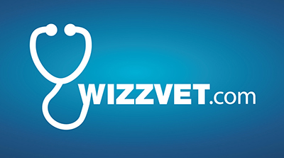Logo wizzvet
